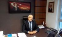 MEHMET ERDOĞAN - Gaziantep'e Teknik Üniversitesi Kurulmasının Önemi