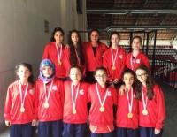 PETKIM - Gazipaşa Ortaokulu Yarı Finalde