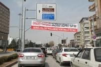 HıZLı TREN - Grand Kavşağı'nda Gaziray Çalışması Başladı