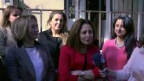 TIFLIS - GÜRTİAD Kadın Kolu Komitesinden Sosyal Merkez Ziyareti