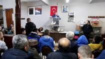 AÇIK ARTIRMA - 'Güvercin Mezatı'nın Geliri Mehmetçik'e