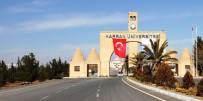 PATENT - Harran Üniversitesi Devlet Üniversiteleri Arasında Birinci Oldu