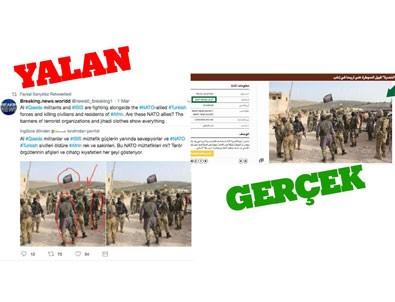 HDP'li eski vekilden Afrin yalanı