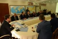 Iğdır'da Okuma Yazma Seferberliği Toplantısı