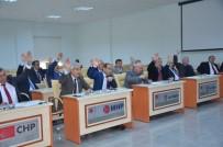 BILECIK MERKEZ - İl Genel Meclisi Mart Ayı 3'Üncü Birleşimi Yapıldı