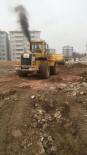 ŞEREFIYE - İpekyolu Belediyesinden Yol Yapım Çalışması