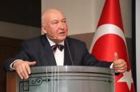 KARABÜK ÜNİVERSİTESİ - İstanbulluları Rahatlatan Deprem Açıklaması