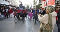 VAPUR İSKELESİ - İzmir'de Kukla Zamanı