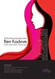 MEHMET ÖZEN - Kadın Sanatçıların Gözünden 8 Mart Açıklaması 'Ben Kadınım' Sergisi