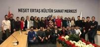 NEŞET ERTAŞ - Kırşehir'de EKG, Aritmi Yöntemi, Elektriksel Tedavi Yöntemleri Eğitim Programı Düzenlendi
