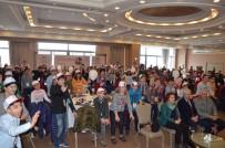 KUŞADASI BELEDİYESİ - Kuşadası'nda 'Yarını Kodlayanlar' Eğitimi Yapıldı