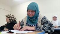OKUMA YAZMA KURSU - Kütahya'da Okuryazarlık Seferberliği
