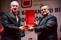 SELIM YAĞCı - Marmara'nın En Beğenilen Belediye Başkanı Oldu