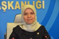HASAN ANGı - Milletvekili Hüsnüye Erdoğan Gündemi Değerlendirdi