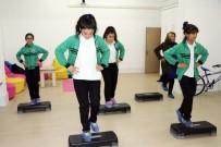 YOGA - Nevşehir'de Türkiye'ye Örnek Olacak Öğrenci Yurdu