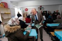 OSMAN VAROL - Okuma-Yazma Seferberliğinde Eğitimler Başladı