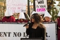 PARİS HİLTON - Oscar Ödül Töreni Öncesi Protesto
