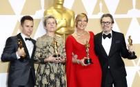 ANİMASYON FİLMİ - Oscar Ödülleri Sahiplerini Buldu