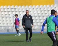 ALI ÇOLAK - Osmaniyespor FK'de Bahaddin Güneş Dönemi Sona Erdi