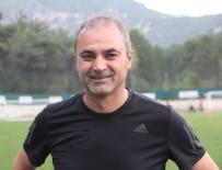 ÜMRANİYESPOR - Erkan Sözeri Açıklaması 'Seleznyov Milyon Euro'ları Alırken Karabük'ü Hatırlıyor Da Şimdi Mi Hatırlamak İstemiyor'