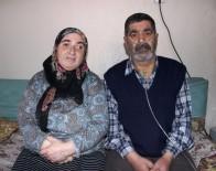 OKSIJEN - (Özel) İki Göz Odalı Evde Engelli Anne Babanın Yaşam Mücadelesi
