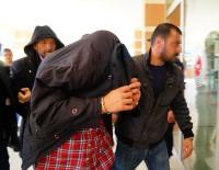 UZAKLAŞTIRMA CEZASI - (Özel) Kastamonu'da İşlenen Kadın Cinayetinde 4 Ay Sonra Tahliye