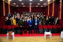 EDREMIT BELEDIYESI - Rektör Battal, Yeni Atanan Öğretmenlerle Tecrübelerini Paylaştı