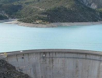 İstanbul'daki sağanak barajlara yaradı