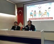 BURSA VALISI - Sağlıklı Yaşam Merkezleri Türkiye'de İlk Kez 'Teknolojik Bağımlılıkla Mücadele Birimi'ne Sahip Olacak