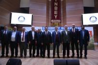 MEHMET TAHMAZOĞLU - Şahinbey'de 'Biz Birlikte Türkiyeyiz' Konferansı