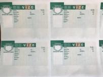 GÖÇMEN KAÇAKÇILIĞI - Sahte Pasaport Operasyonunda FETÖ İzi