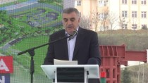 İRFAN BALKANLıOĞLU - Sakarya'da 'Bisiklet Adası Ve Ayçiçeği Vadisi'nin Temeli Atıldı