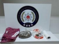 MIMARSINAN - Samsun'da Bonzai Ticareti Yapan 1 Şahıs Tutuklandı