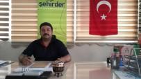 SULTAN SÜLEYMAN - Şehirder'den Şengör'e Kanunî Tepkisi