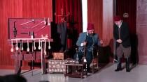 SELAHATTIN EYYUBI - 'Seyirci İzlediği Diziyi Unutur Ama Tiyatroyu Her Zaman Hatırlar'