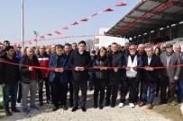 SERKAN ACAR - Sezer Erşan'ın İsmi Spor Tesisine Verildi