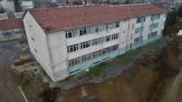 BULGAR - 'Şişli Endüstri Meslek Lisesinde Eğitim Durduruldu'