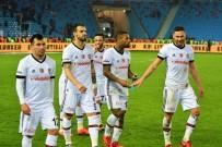 TOLGAY ARSLAN - Spor Toto Süper Lig Açıklaması Trabzonspor Açıklaması 0 - Beşiktaş Açıklaması 2 (Maç Sonucu)