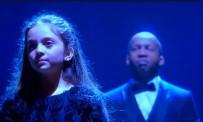 OSCAR - Suriyeli Bana Oscar'da Sahneye Çıktı