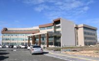 KALIFIYE - Teknik Bilimler Meslek Yüksekokulu Yeni Binasında Eğitime Başladı