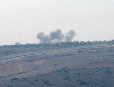 Zeytin Dalı Harekatı'nda etkisiz hale getirilen terörist sayısı 2777 oldu
