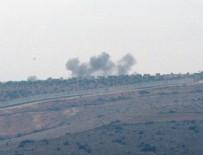 Afrin Operasyonu - Zeytin Dalı Harekatı'nda etkisiz hale getirilen terörist sayısı 2777 oldu