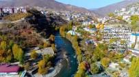 Tunceli'nin İçme Suyu Ovacık Gözeleri'nden Gelecek