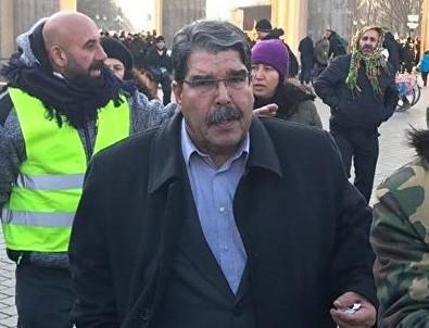 Türkiye Almanya'dan Salih Müslim'i istedi