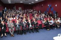 ÇOCUK SAĞLIĞI - Türkiye'nin Pediatri Uzmanları Adana'da Buluştu