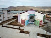 AKıL OYUNLARı - Uluğ Bey Çocuk Akademisi Yeni Yüzüyle Öğrencileri Ağırlıyor