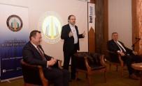 DENIZBANK - Üniversiteli Gençler Ekonomiyi Tartıştı