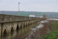TARIM ARAZİSİ - Uzunköprü'de Zarar Gören Ekili Arazi Bulunmuyor