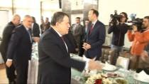 YARGITAY BAŞKANI - Yargıtay Başkanı Cirit Açıklaması (3)
