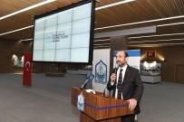 YILDIRIM BELEDİYESİ - Yıldırım Belediyesi Personeline İletişim Semineri